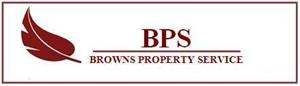 Browns Property Services